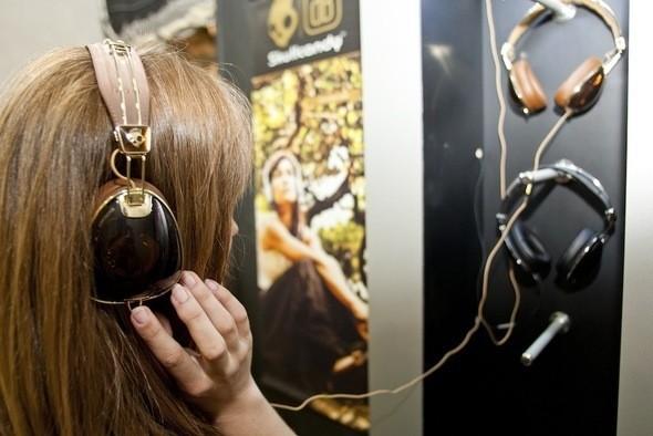 Изображение 6. Skullcandy x Faces&Laces 2011.. Изображение № 6.