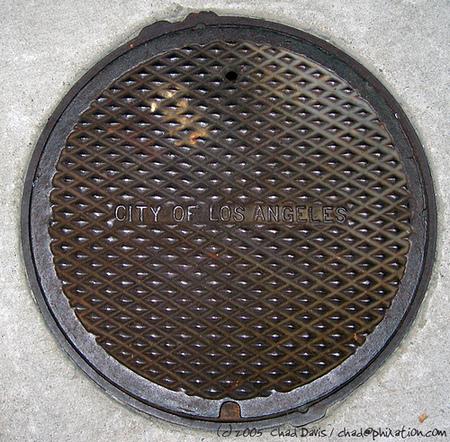 Искусство канализационного барельефа. Изображение № 8.