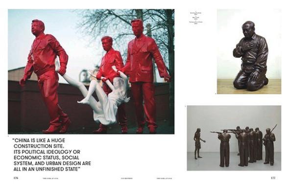 Народ против: 12 альбомов о социальном искусстве. Изображение № 35.
