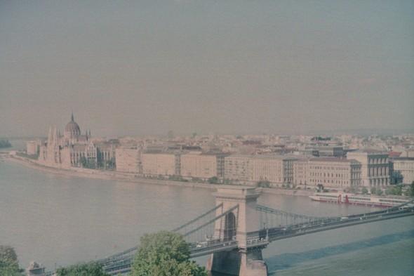 Прогулки с Зенитом: Будапешт. Изображение № 2.