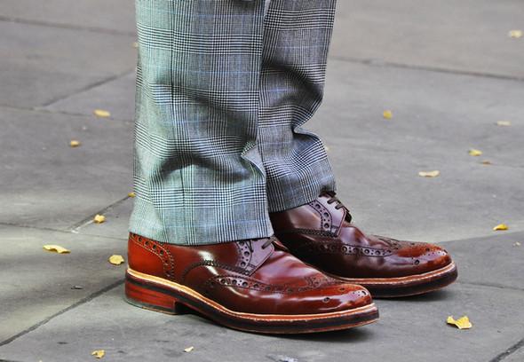 Изображение 40. Street style блоггер - Tommy Ton.. Изображение № 40.