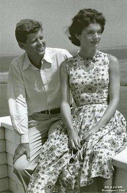 Первая Леди Жаклин Бувье Кеннеди. Изображение № 5.