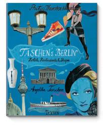 10 альбомов о современном Берлине: Бунт молодежи, панки и знаменитости. Изображение №24.