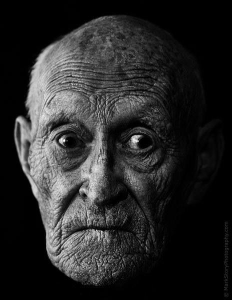 Mark Story – Лица времени, илижизь награни трех веков. Изображение № 18.