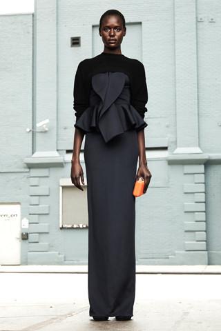 Изображение 25. Лукбуки Resort 2012: Givenchy, Lanvin.. Изображение № 25.