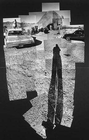 David hockney – Photographic collages. Изображение № 3.