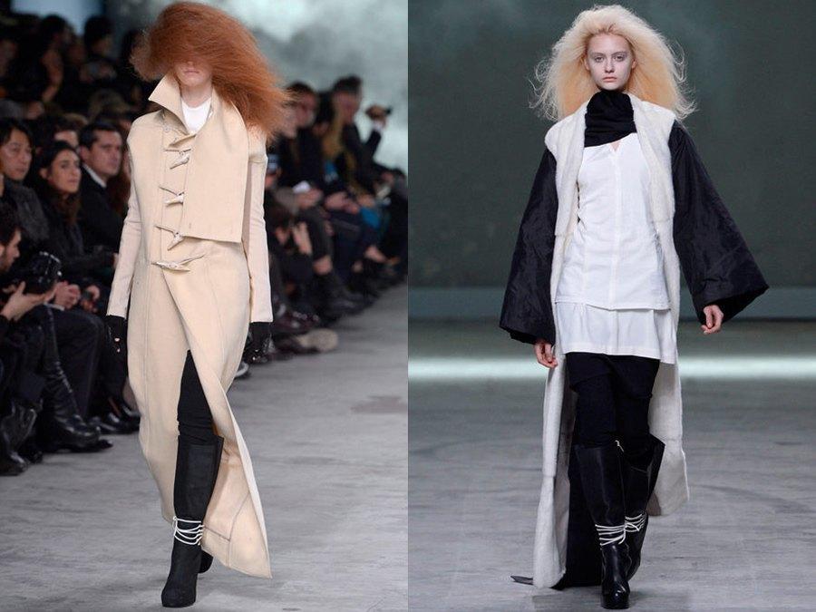 Неделя моды в Париже:  Дни 3 и 4. Изображение № 32.