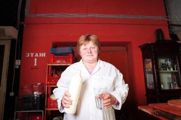 Фермер Нина Козлова из Рязанской области. Изображение № 21.