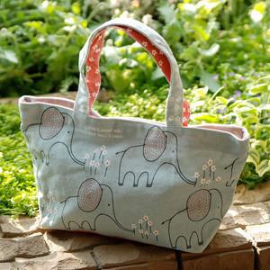 Стильные сумки отСиндзи Като. Изображение № 7.
