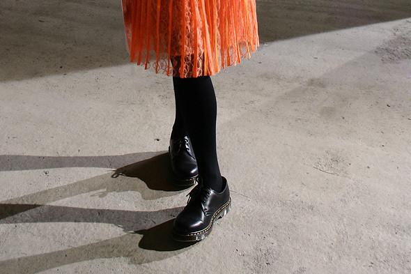 Изображение 13. Детали: London Fashion Week AW 2011.. Изображение № 13.