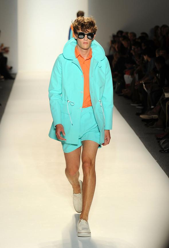 New York Fashion Week Spring 2012: День второй. Изображение № 24.