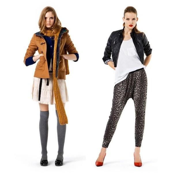 Женские лукбуки: Lauren Moffatt, Zara TRF и Urban Outfitters. Изображение № 16.