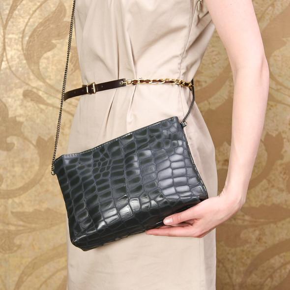 Коллекция клатчей и сумок FEDORA. Изображение № 21.