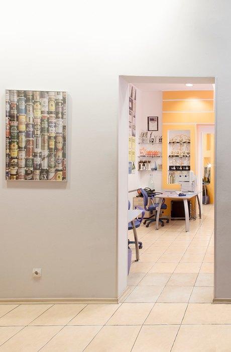 Фоторепортаж: Офис креативного агентства «Восход» в Екатеринбурге. Изображение № 7.