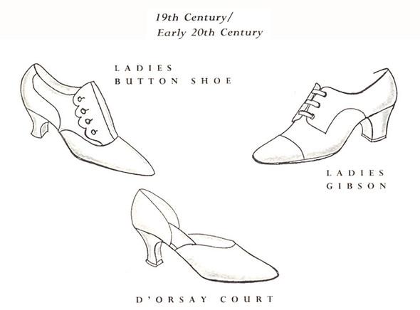 Классическая обувь для женщин: оксфорды, броги, лоуферы. Изображение № 3.