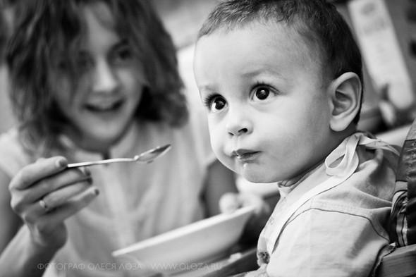 Олеся Лоза: фотографируя счастье. Изображение № 7.
