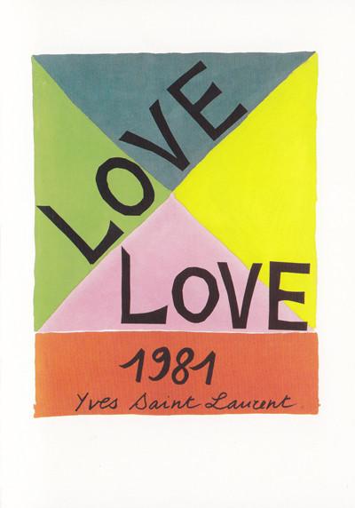 Love is all around. Изображение № 9.