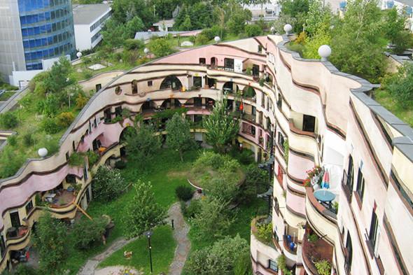 Зеленая архитектура. Изображение № 36.