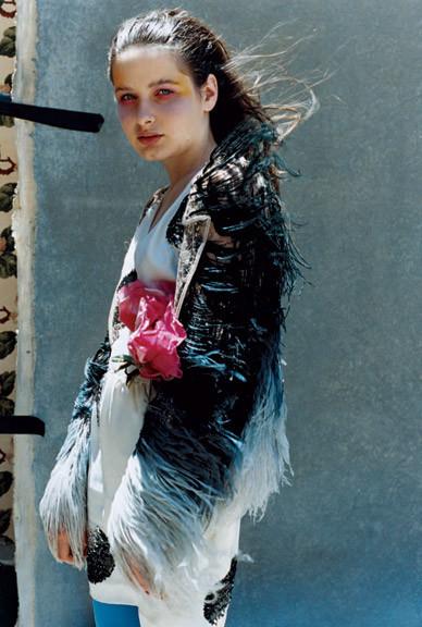 Hollywood Teen Vogue. Изображение № 7.