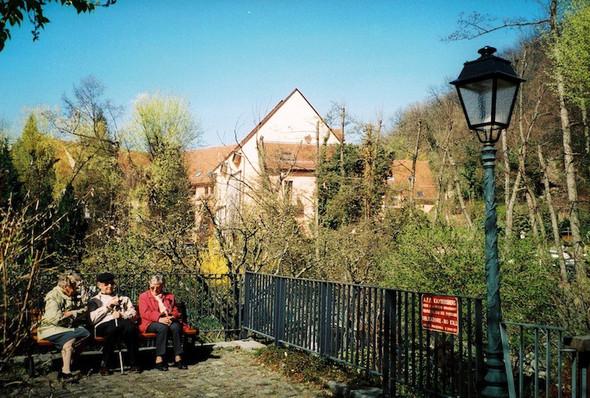 Кайзерсберг. Изображение № 31.