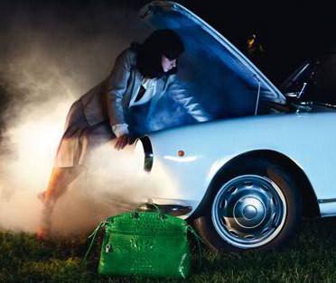 Изображение 6. Furla - рекламная компания Весна 2011.. Изображение № 6.