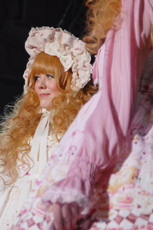 Фестиваль японской культуры J-fest 2011. Изображение № 8.