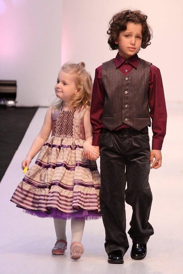 Изображение 110. Belorussian Fashion Week.. Изображение № 76.
