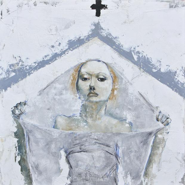 что означают кресты ? ничего !. Изображение № 9.