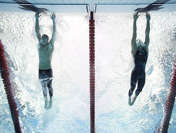 Вне игры: 25 историй с Олимпиады не про спорт. Изображение №27.
