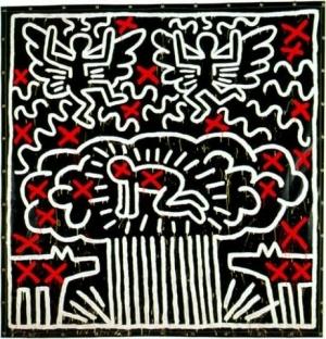 Viva Keith Haring!. Изображение № 2.