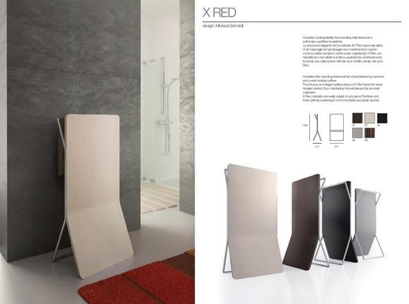 I-Radium - деревянные дизайн-радиаторы из Италии. Изображение № 15.