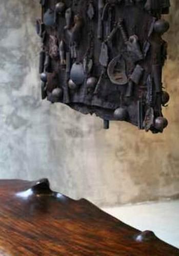 Изображение 9. Мебель и аксессуары для дома от Донны Каран.. Изображение № 9.