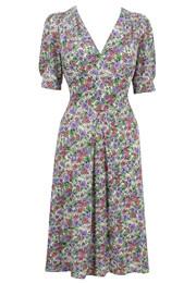 Изображение 4. Коллекция платьев Перл Лоу для марки Peacocks.. Изображение № 4.