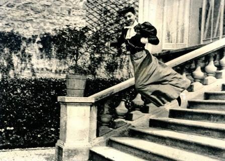 Классики фотоискусства. Жак-Анри Лартиг (Jacques Henri Lartigue). Изображение № 33.