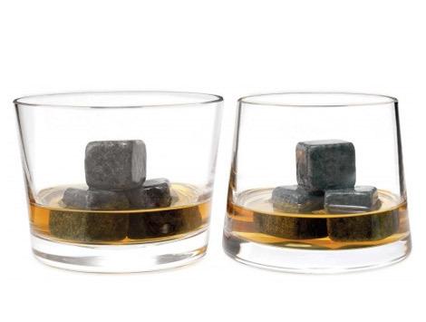 Камни для виски — настоящий мужской подарок.. Изображение № 3.