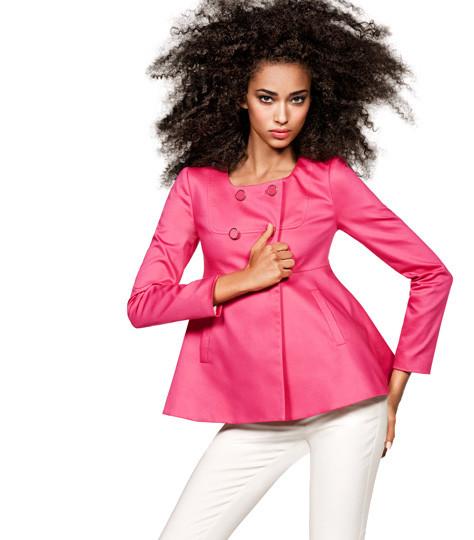 Кампания: H&M SS 2012. Изображение № 1.