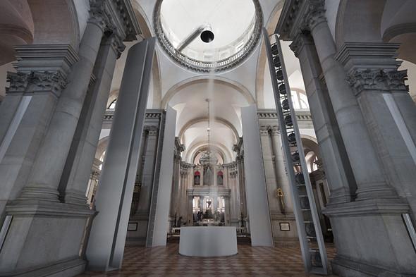 Прямая речь: Венецианская Биеннале глазами очевидцев. Изображение № 91.