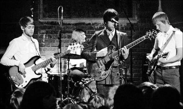 The Stampletons: белорусский 60s beat с иголочки. Изображение № 1.