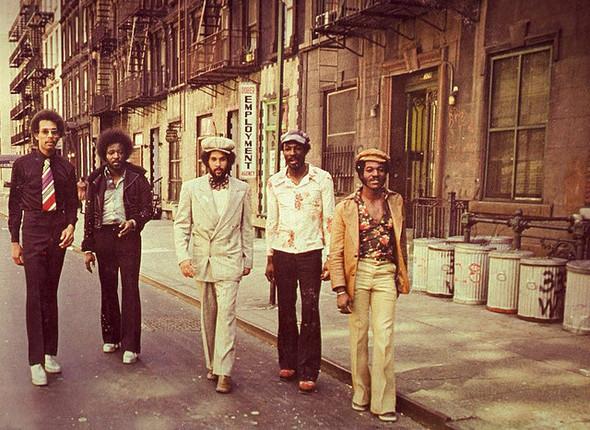 Город, которого нет: Нью-Йорк 70-х. Изображение № 3.