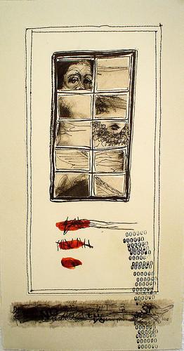 Мексиканская художница ERIKA KUHN. Изображение № 32.