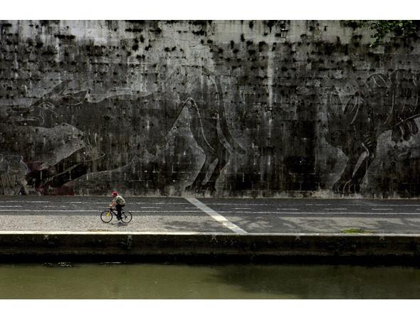 Большой город: Рим и римляне. Изображение № 122.