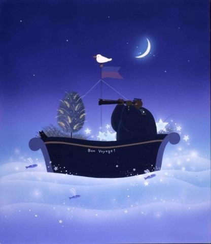 Очем мечтают снеговики. Изображение № 29.