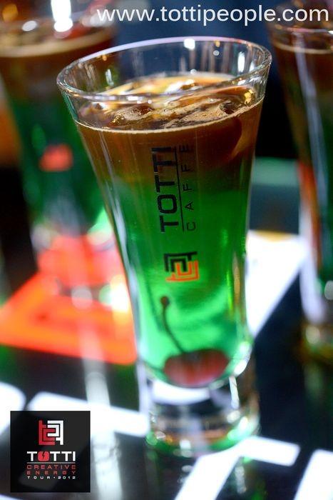 Коктейльные вечеринки в стиле TOTTI Caffe – ломай стереотипы!!!. Изображение № 14.