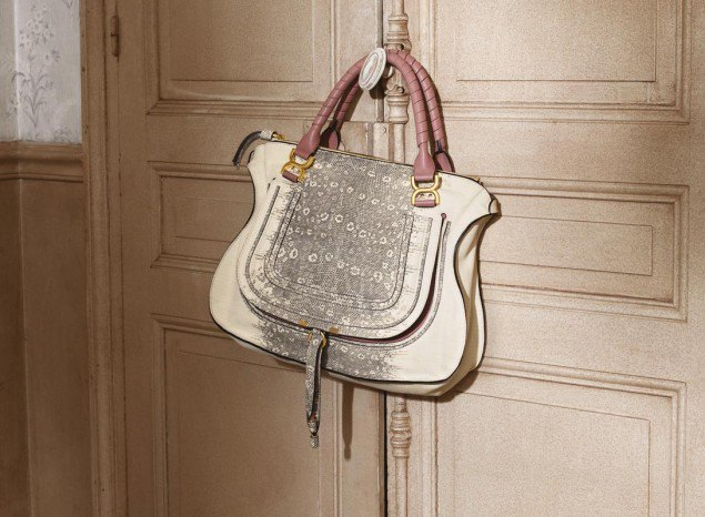 Chanel, Trends Brands и Urban Outfitters показали новые лукбуки. Изображение № 33.