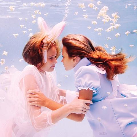 Елена Келис: Alice in WaterLand. Изображение № 22.