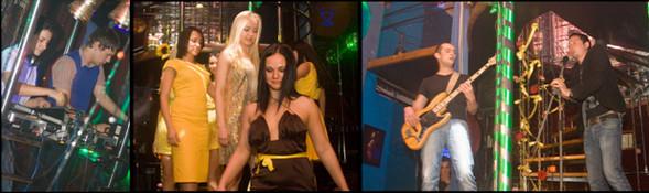 Дебютная коллекция платьев модельера Diana Siruk. Изображение № 5.