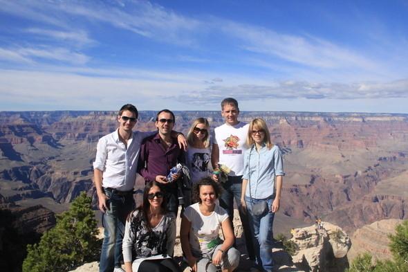 Изображение 21. Отчет о путешествии по Америке осенью 2010.. Изображение № 17.