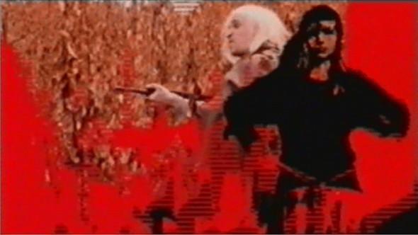 Видео чудовищ из коллектива Awott. Изображение № 2.
