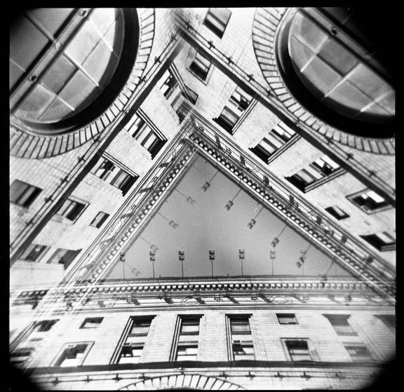 Городские иллюзии. Изображение № 10.