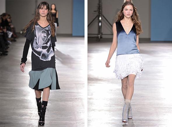 London Fashion Week AW 10: День пятый. Изображение № 26.
